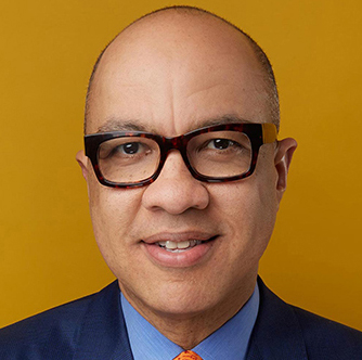 Darren Walker, New York 2014-2015. Photo Credit: Simon Luethi ©Ford Foundation.