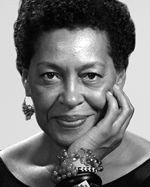 Carrie Mae Weems.  This image is not available under the 4.0 Creative Commons license.