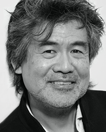 David Henry Hwang. This image is not available under the 4.0 Creative Commons license.